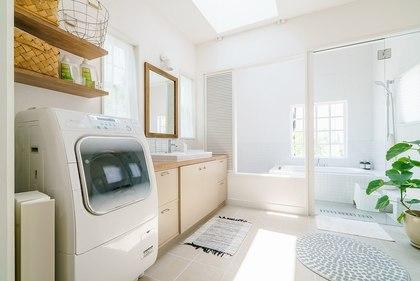 一戸建てを建てるときに考える、家事を楽にするための動線や間取りは?