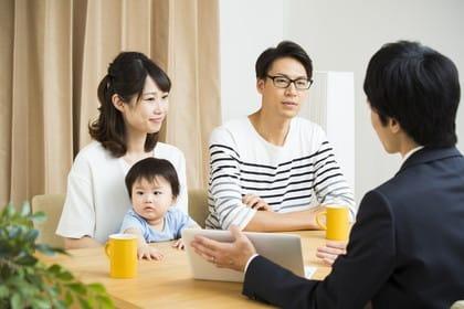 マイホーム購入は出産前と出産後のどちらがよい?妊娠中の家選びのポイント