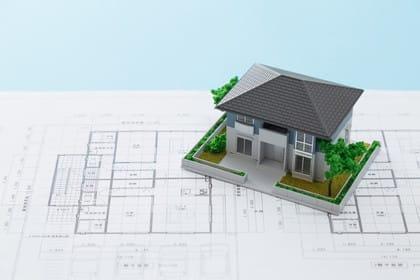 建坪とは?2階建ての計算例や「坪単価」「延床面積」「建築面積」との関係