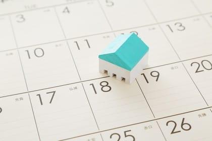 注文住宅を購入!流れや期間のポイントを解説