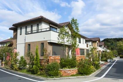 外観がおしゃれなマイホームにするポイントは?注文住宅のデザイン実例を紹介