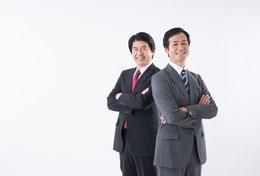 大手ハウスメーカーの営業マンの特徴を知る!豊富な経験と提案力がポイント