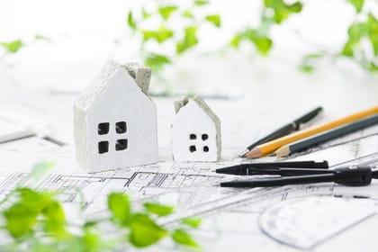 新築一戸建ての建築期間はどれくらい?スケジュールや大切にしたいポイント