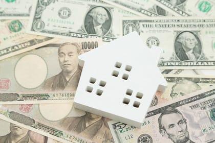 新築一戸建ての平均価格は?注文住宅の費用の内訳や相場、返済計画