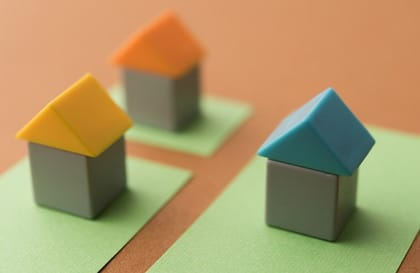 分譲住宅の意味とは。分譲住宅を選ぶメリット・デメリットを紹介