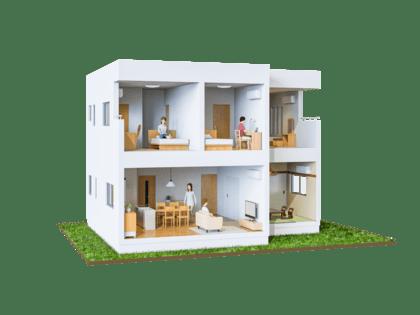 より便利で快適な暮らしに。HEMSのさまざまな機能や家づくりのポイント