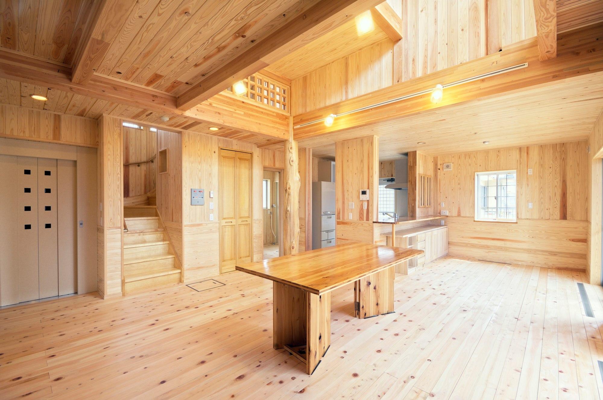 木造住宅のメリットとデメリットは?木造一戸建ての気になる寿命と防音 ...