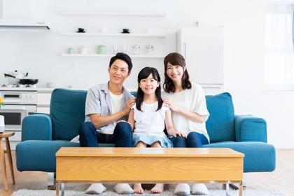 3人家族の一戸建て住宅。理想的な間取りや広さは?