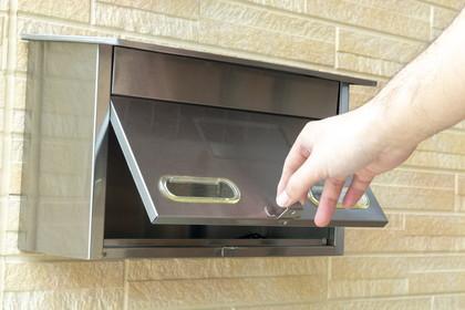郵便ポストの設置場所で新築一戸建ての暮らしが変わる。おすすめの3カ所を紹介