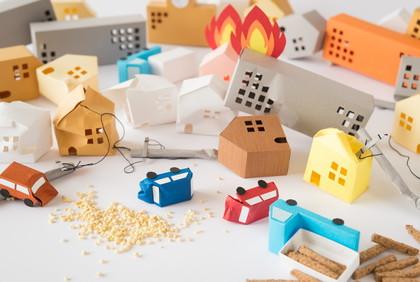 地震に強い一戸建て住宅を建てよう。建物の構造や耐震設備を紹介