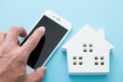 IoT住宅とは。メリットや建築事例、スマートハウスとの違いを紹介