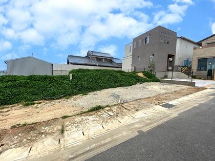 T-famile 岡崎小針町(分譲宅地)