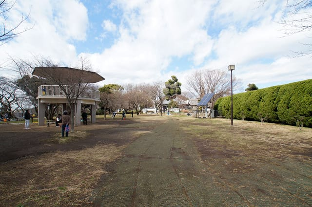 へーベルハウスの宅地分譲 元住吉 北加瀬