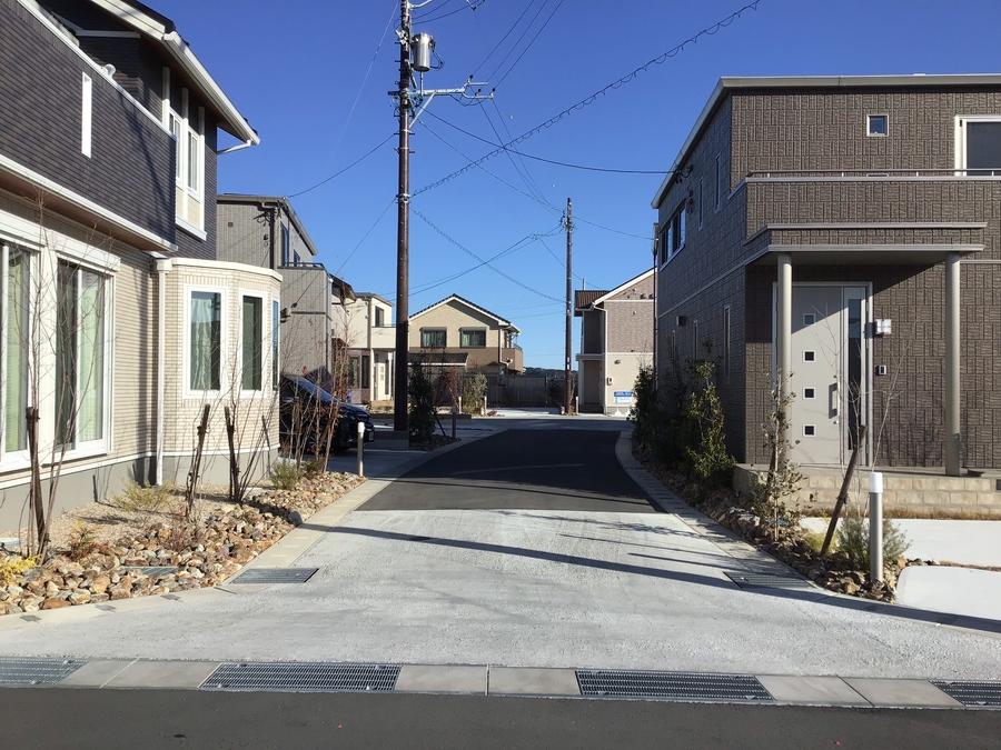 浜松市天竜区「鹿島」建売分譲住宅