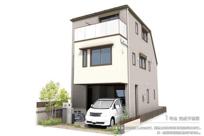 セキュレア西新宿5丁目 (分譲住宅)
