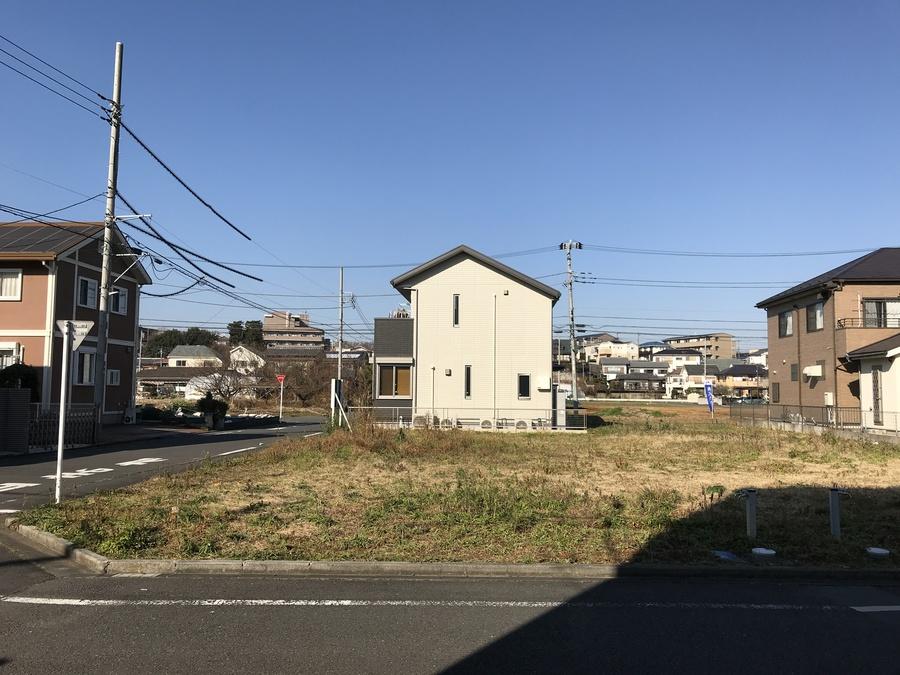 コモンライフ東豊田(宅地)
