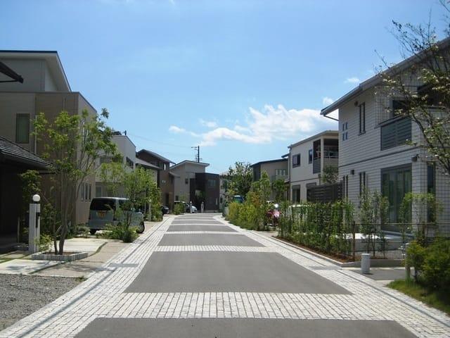 島田市「しまだあさひ GARDEN PLACE(ガーデンプレイス)」