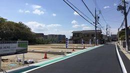 パナホーム・コート東岡崎(建築条件付)
