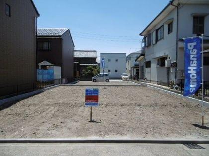 パナホーム・コート 中川・春田駅北(建築条件付)