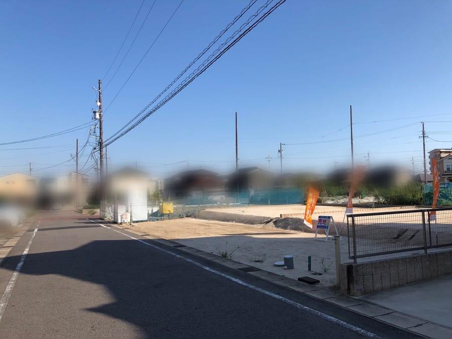 プログレスタウン西尾平坂