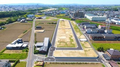 T-AVENUE 北野桝塚駅前(分譲宅地)
