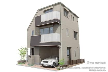セキュレア新宿若葉1丁目 (分譲住宅)