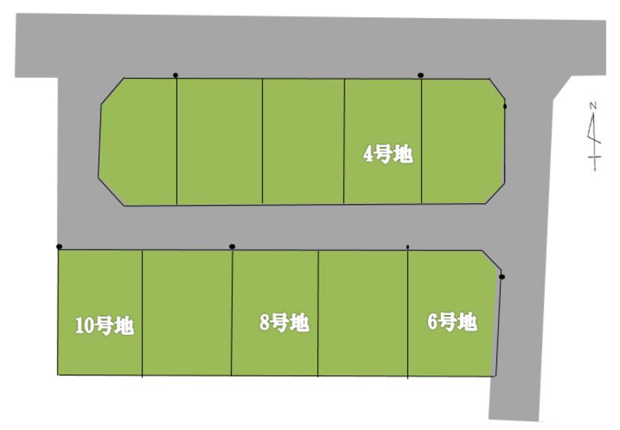 【トヨタホーム岐阜】シティステージ東町8号地