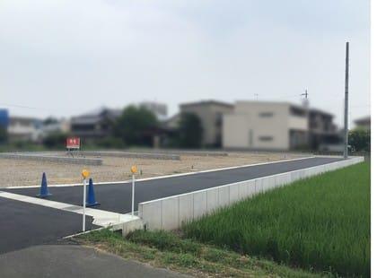 ヘーベルタウン岐阜県庁前分譲地