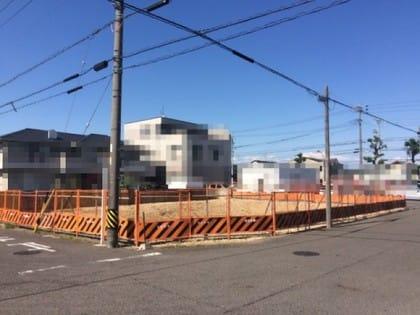 【トヨタホーム愛知】春日井市 六軒屋町