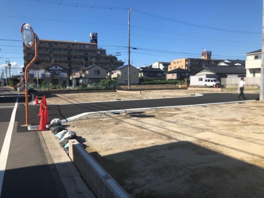 【トヨタホーム愛知】プログレスタウン江南飛高