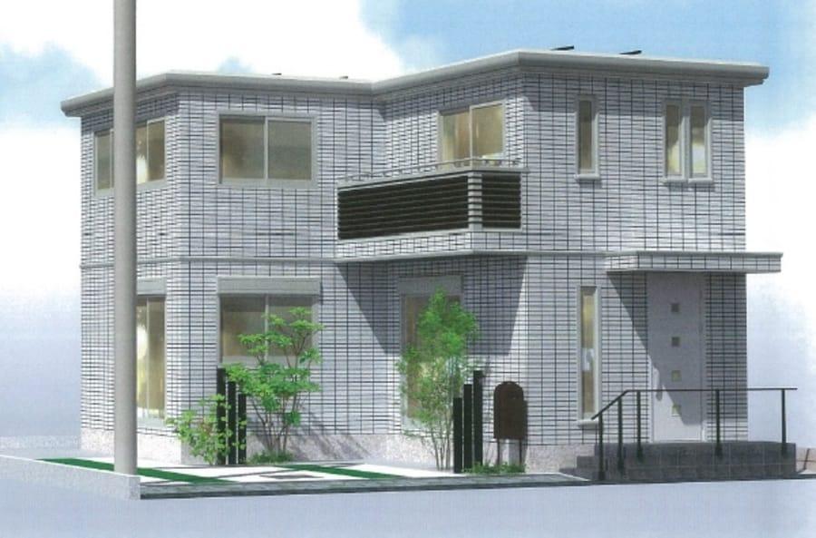 静岡市葵区「与一1丁目」建売分譲住宅