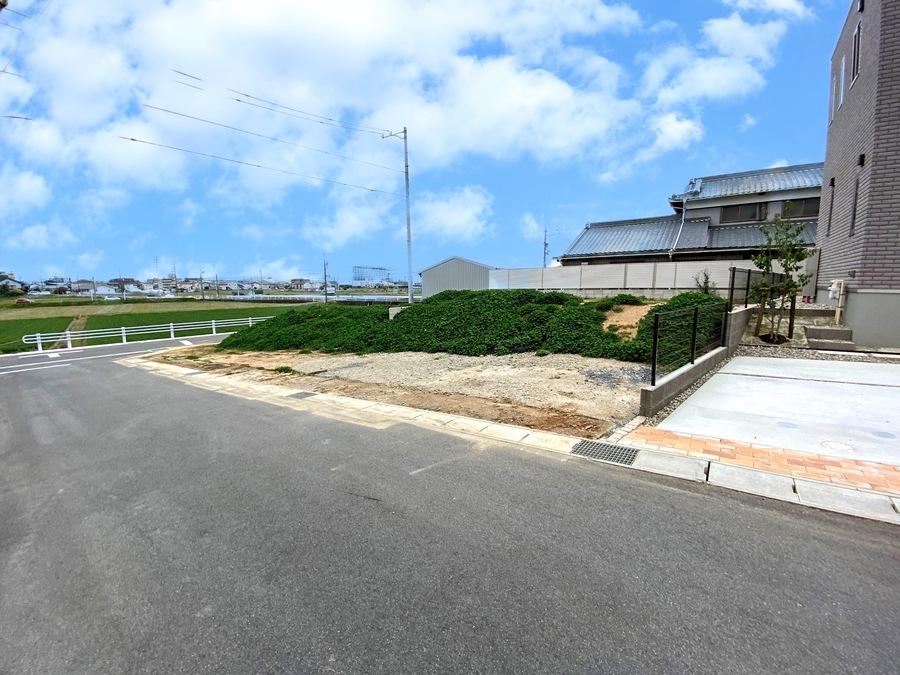 T-famile 岡崎小針町(分譲土地)