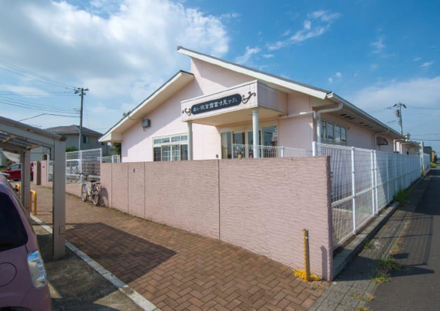 コモンステージTHEみらい【建築条件付宅地分譲】