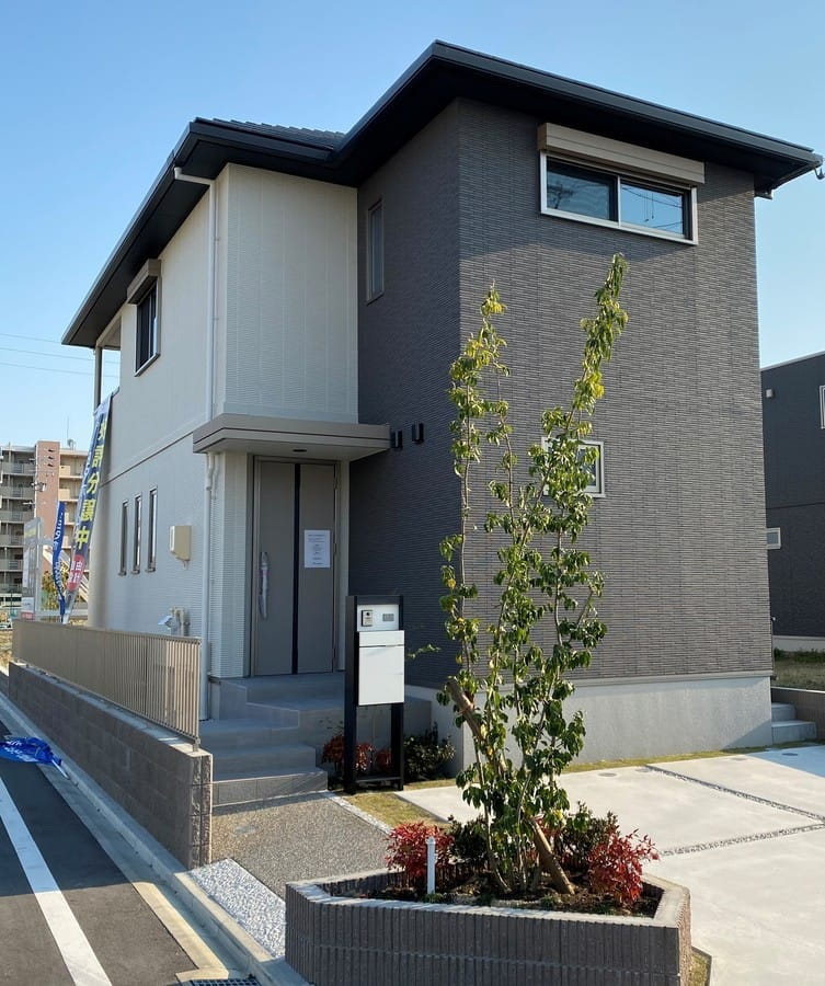 【トヨタホーム名古屋】名古屋市中村区岩塚町