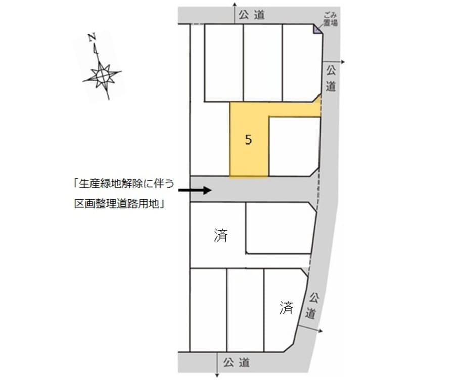 【トヨタホーム愛知】シティステージ大口町余野3丁目