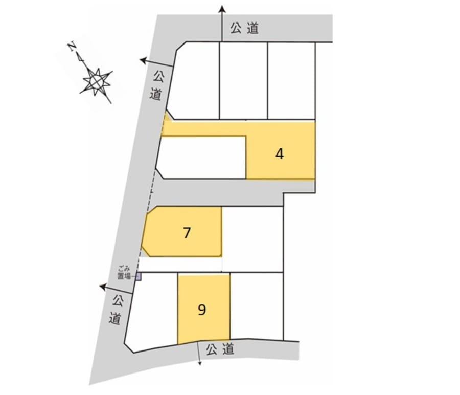 【トヨタホーム愛知】シティステージ大口町余野6丁目