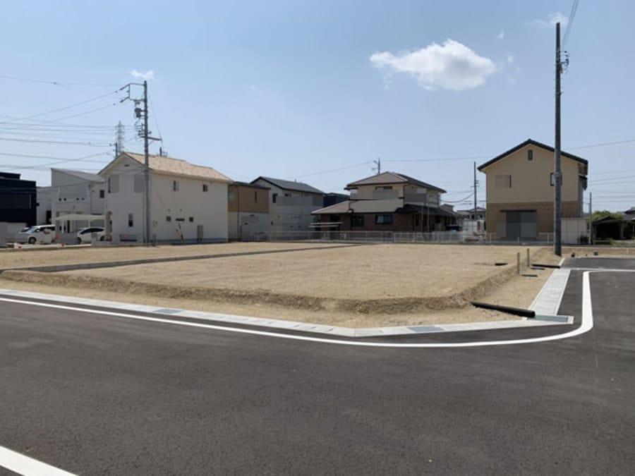 【トヨタホーム愛知】プログレスタウン高浜論地
