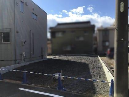 ヘーベルハウス分譲地/守山区新城