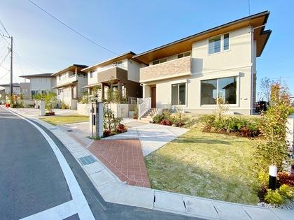 MIYOSHI MIRAITO(建売住宅)