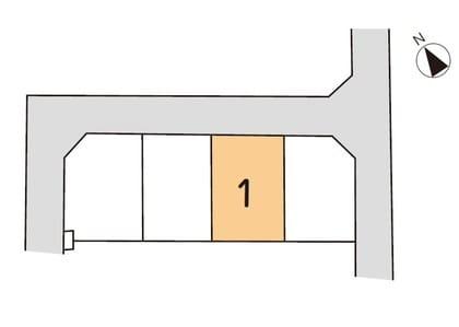 東郷中央10街区
