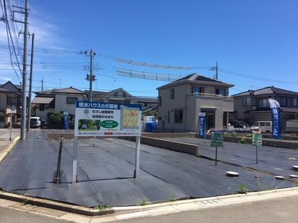コモンガーデン松ヶ丘