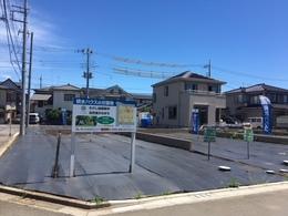 積水ハウス コモンガーデン松ヶ丘