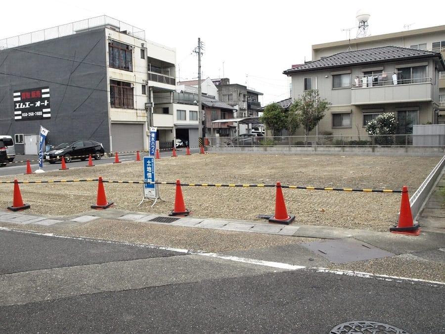 コモンステージ加納桜田町