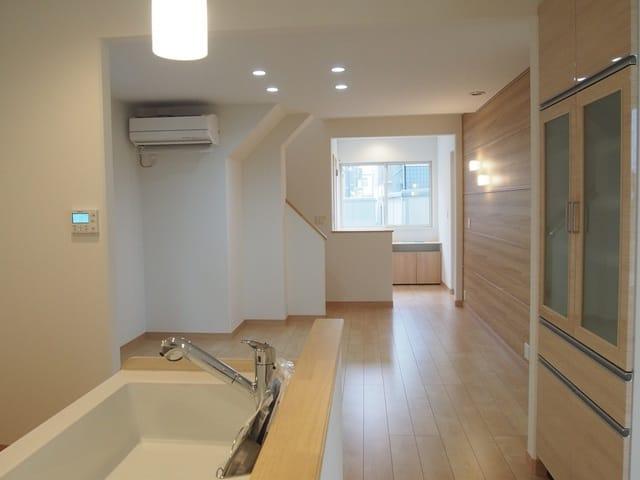 静岡市葵区松富上組「みはる野」建売分譲住宅