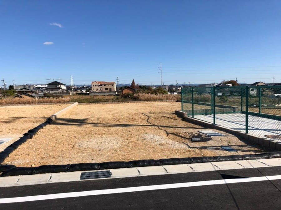 【トヨタホーム愛知】プログレスタウン豊田西岡