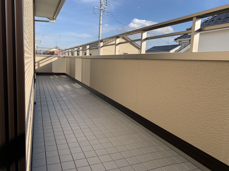 【トヨタホーム岐阜】シティステージ東町10号地