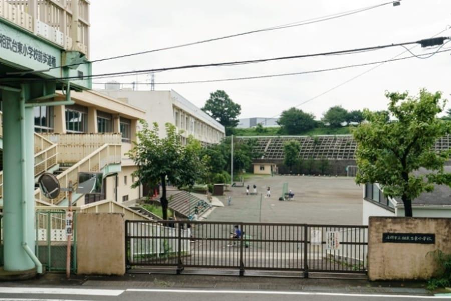 コモンステージ座間相武台