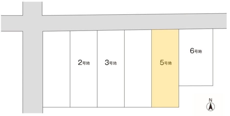 【トヨタホーム岐阜】シティステージ神戸Ⅱ5号地