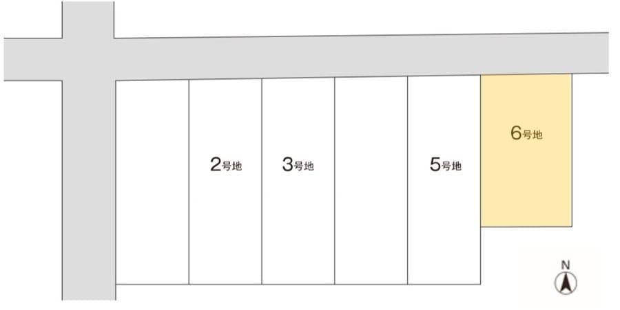 【トヨタホーム岐阜】シティステージ神戸Ⅱ6号地