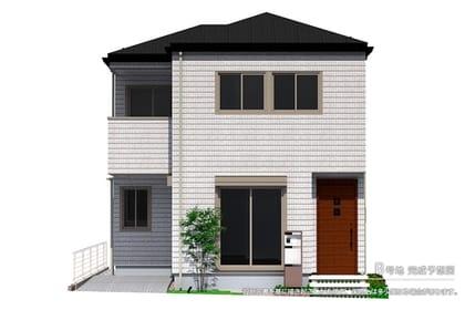 セキュレア検見川町3丁目 (分譲住宅)